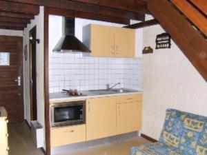 Apartment Courbet - Cauterets