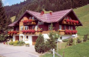 Landhaus Bilgeri - Apartment - Balderschwang