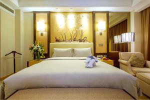 Yuluxe Hotel Taizhou