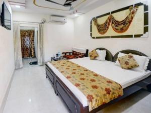 Hotel Neeraj, Отели  Джайсалмер - big - 12