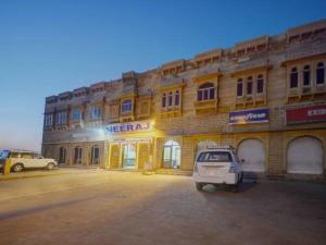 Hotel Neeraj, Отели  Джайсалмер - big - 25