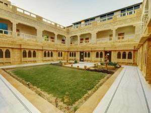 Hotel Neeraj, Отели  Джайсалмер - big - 26