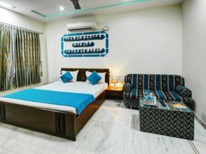 Hotel Neeraj, Отели  Джайсалмер - big - 9