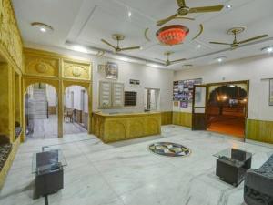 Hotel Neeraj, Отели  Джайсалмер - big - 14