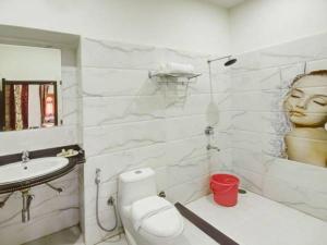 Hotel Neeraj, Отели  Джайсалмер - big - 8