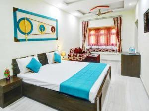 Hotel Neeraj, Отели  Джайсалмер - big - 7