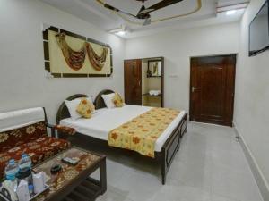 Hotel Neeraj, Отели  Джайсалмер - big - 6
