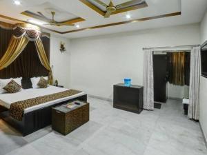Hotel Neeraj, Отели  Джайсалмер - big - 5
