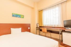 Chisun Inn Iwate Ichinoseki IC, Hotel low cost  Ichinoseki - big - 7