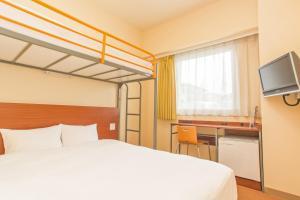 Chisun Inn Iwate Ichinoseki IC, Hotel low cost  Ichinoseki - big - 8