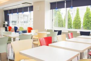 Chisun Inn Iwate Ichinoseki IC, Hotel low cost  Ichinoseki - big - 30