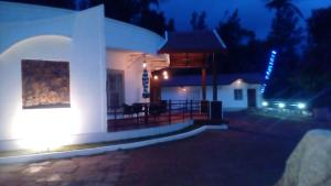 Coffee Aroma Homestay, Priváty  Attigundi - big - 4