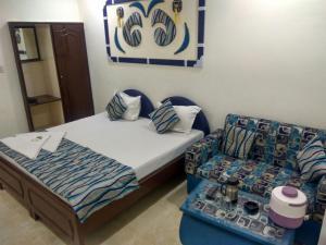 Hotel Neeraj, Отели  Джайсалмер - big - 1