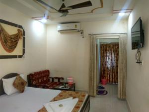 Hotel Neeraj, Отели  Джайсалмер - big - 3