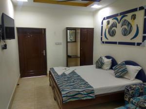 Hotel Neeraj, Отели  Джайсалмер - big - 2