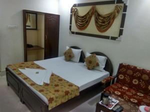 Hotel Neeraj, Отели  Джайсалмер - big - 19