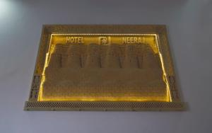Hotel Neeraj, Отели  Джайсалмер - big - 22