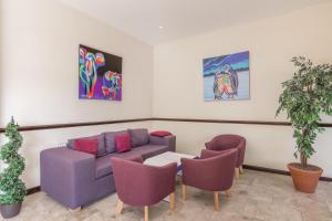 Best Western Rockingham Forest Hotel, Отели  Корби - big - 53