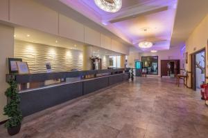 Best Western Rockingham Forest Hotel, Отели  Корби - big - 55