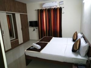 Prime Hitech, Hotels  Hyderabad - big - 9
