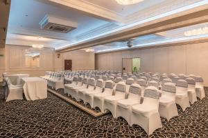 Best Western Rockingham Forest Hotel, Отели  Корби - big - 48