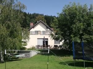 Apartment Tati