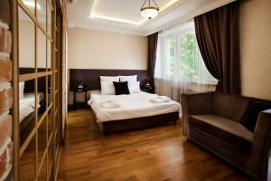 Отель Bulgakov Residence