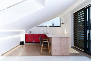 BA Apartments - фото 15