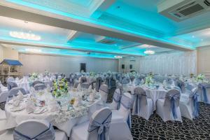 Best Western Rockingham Forest Hotel, Отели  Корби - big - 47