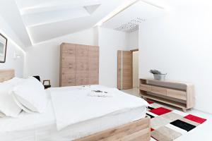 BA Apartments - фото 24