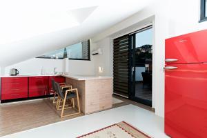 BA Apartments - фото 11