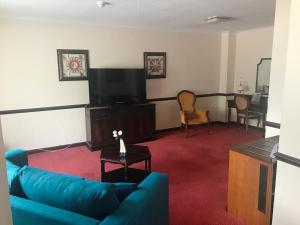 Best Western Rockingham Forest Hotel, Отели  Корби - big - 15