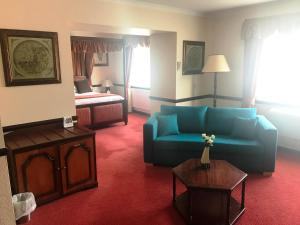 Best Western Rockingham Forest Hotel, Отели  Корби - big - 16