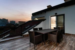 BA Apartments - фото 3