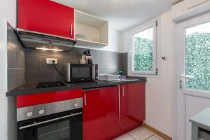 Florella Clemenceau Apartment, Ferienwohnungen  Cannes - big - 34