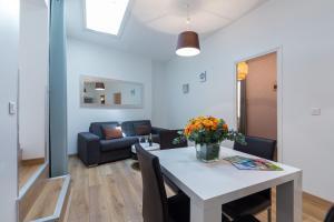 Florella Clemenceau Apartment, Ferienwohnungen  Cannes - big - 33