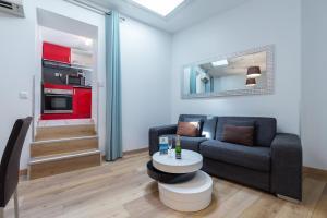 Florella Clemenceau Apartment, Ferienwohnungen  Cannes - big - 26