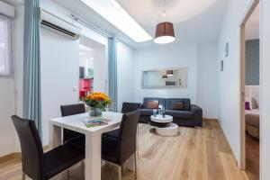 Florella Clemenceau Apartment, Ferienwohnungen  Cannes - big - 36
