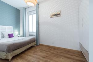 Florella Clemenceau Apartment, Ferienwohnungen  Cannes - big - 29