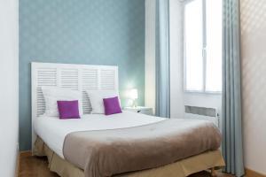 Florella Clemenceau Apartment, Ferienwohnungen  Cannes - big - 28