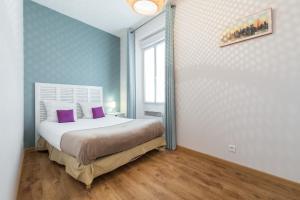 Florella Clemenceau Apartment, Ferienwohnungen  Cannes - big - 27