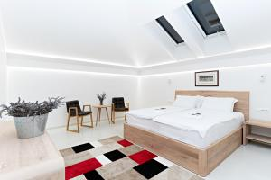 BA Apartments - фото 26