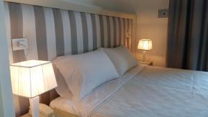 Hotel Doge, Hotely  Milano Marittima - big - 34