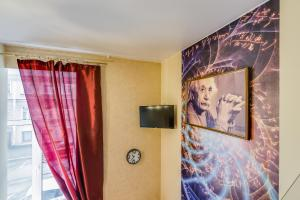 Apart-hotel Genius, Aparthotels  Saint Petersburg - big - 125