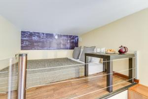 Apart-hotel Genius, Aparthotels  Saint Petersburg - big - 126