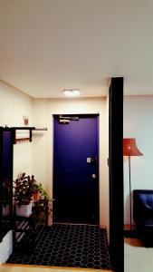 Jumunjin Blue House