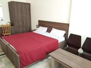 Haksons Tourist Home, Hotels  Mananthavady - big - 14