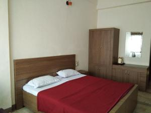 Haksons Tourist Home, Hotely  Mananthavady - big - 11