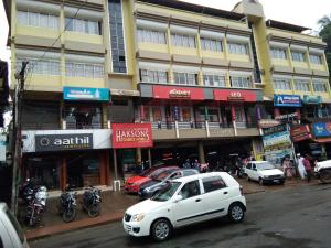 Haksons Tourist Home, Hotely  Mananthavady - big - 30