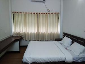Haksons Tourist Home, Hotels  Mananthavady - big - 8